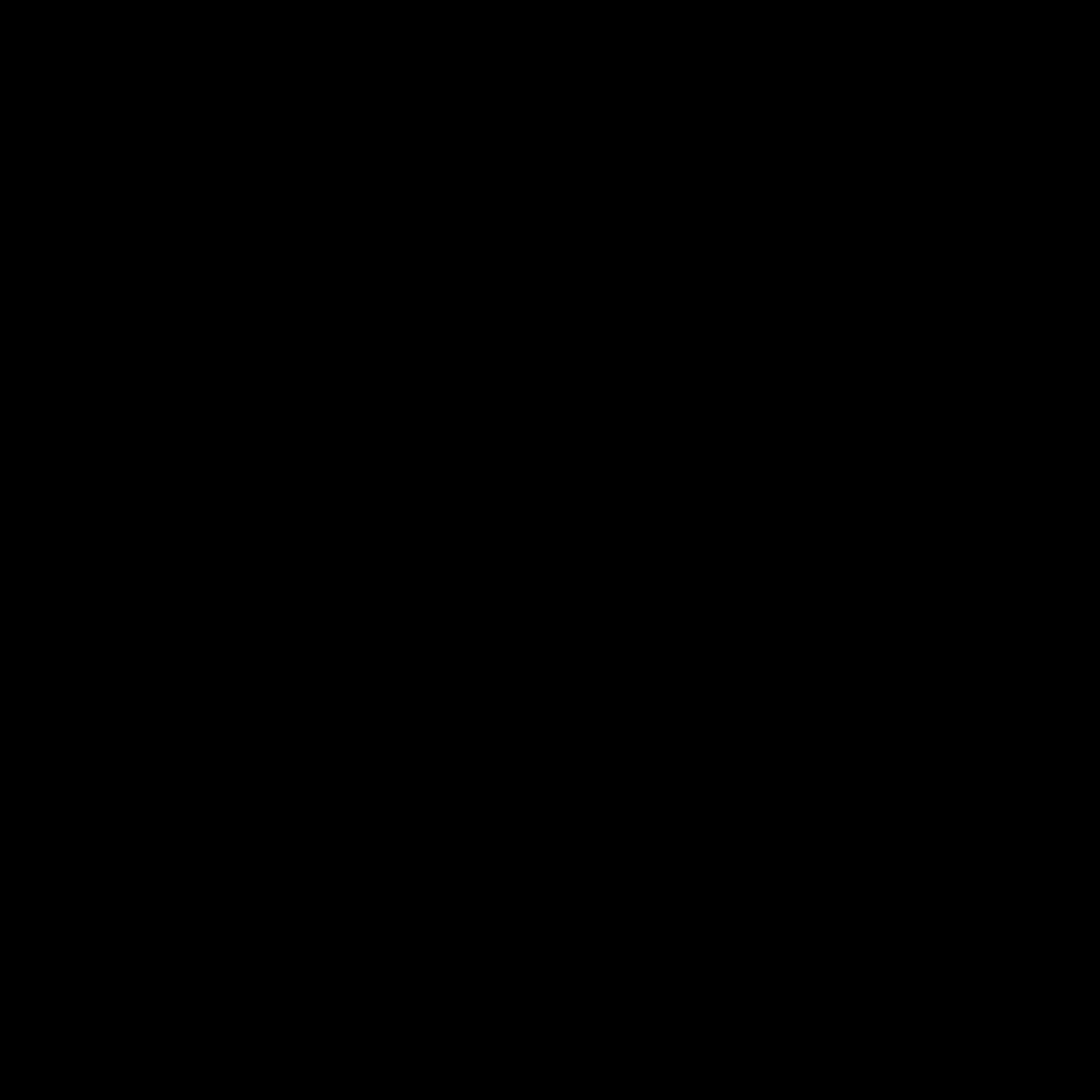 Graphic design icon of a caduceus.