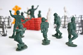 Toy Soldiers Pic