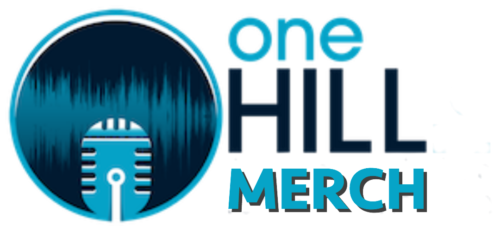 One Hill March Logo