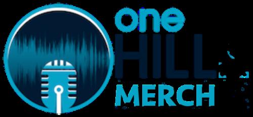 One Hill Merch Logo.