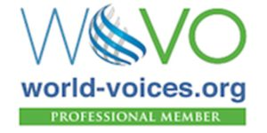 World Voices Logo